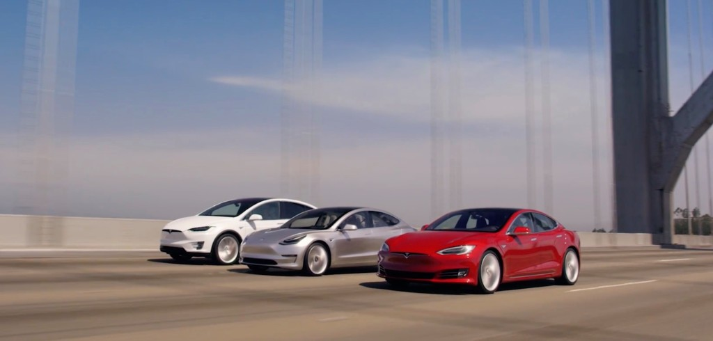 Tesla investor breaks down TSLA bull case: solid fundamentals and cars are amazing - Electrek