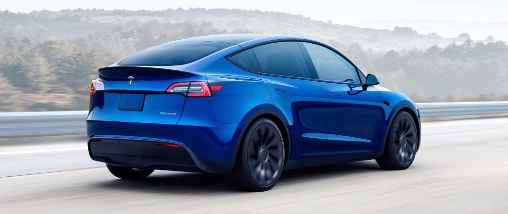 Tesla Model Y made-in-China could increase sales 4x with cheaper version, analyst says - Electrek