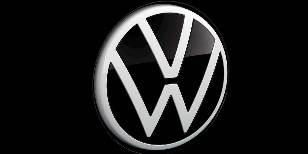 VW and Hummer create new logos to shed their image as polluters - Electrek