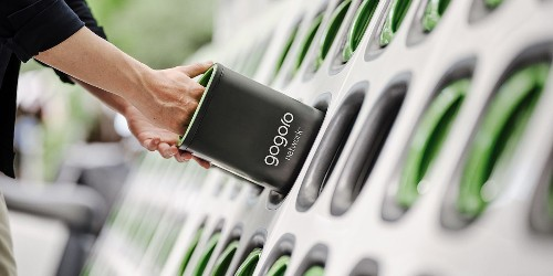As Gogoro expands globally, will its popular battery swap stations follow?