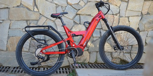 1.5 kW e-bike maker FREY to offer free shipping (and free face masks!) - Electrek