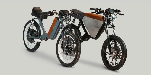 Moped-style electric bikes are in this year — these are the hottest ones - Electrek