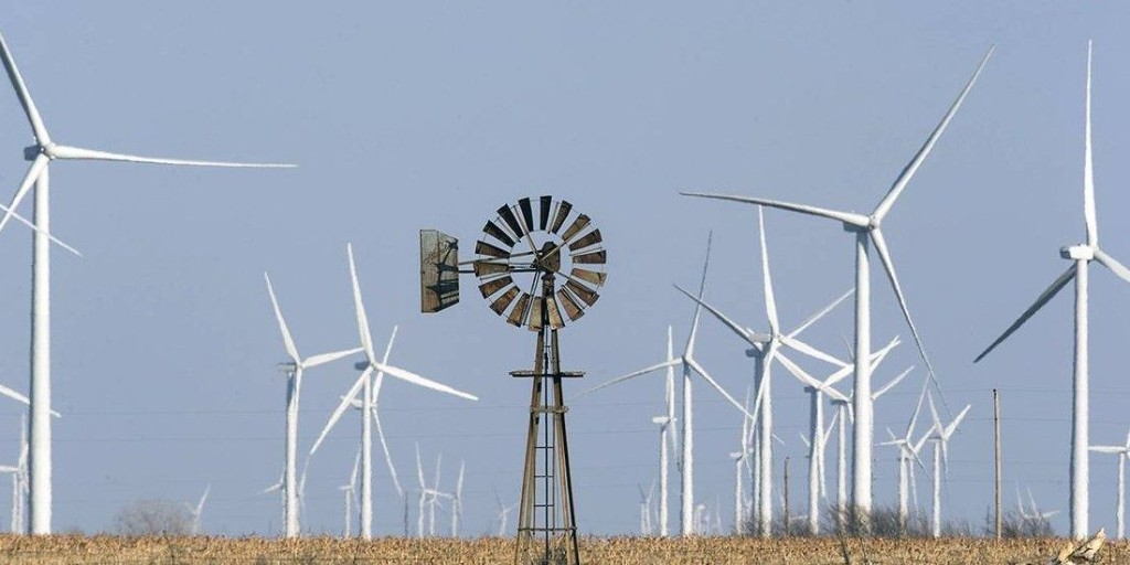 EGEB: Kansas overcharging green energy users is ruled illegal - Electrek