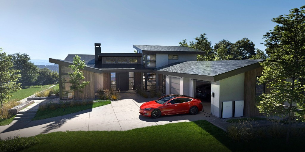 Tesla (TSLA) launches new 'Energy Plan' to offer low electricity rates with solar and Powerwall VPP - Electrek