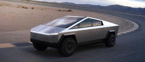 Tesla Cybertruck pre-orders reach half a million, tally suggests - Electrek