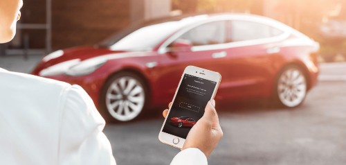 Tesla introduces several new car delivery options - Electrek