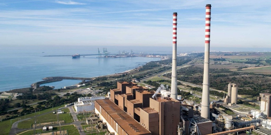 EGEB: Portugal kills coal two years ahead of schedule - Electrek