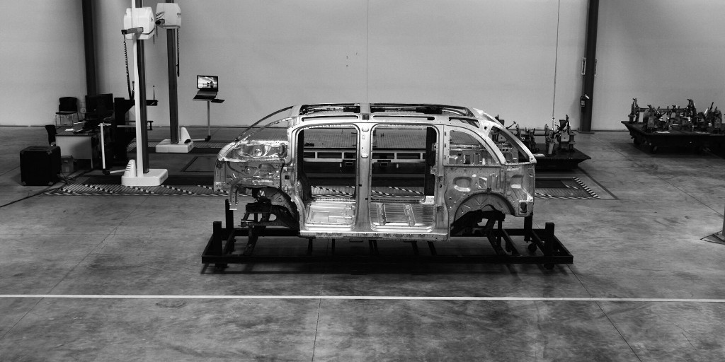 Canoo is first EV company to rethink electric cars for new era of mobility - Electrek
