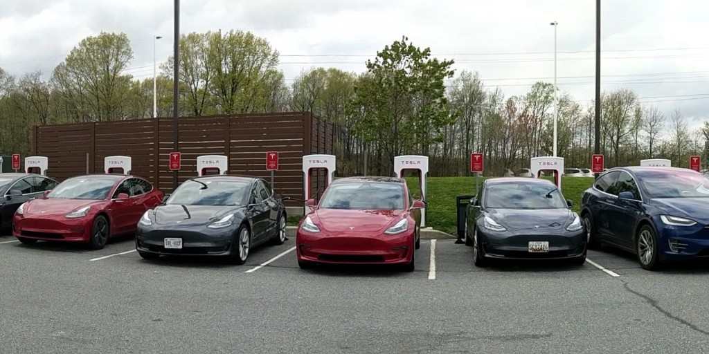 Electric Cars - cover