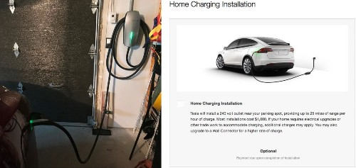 PSA: Tesla reduces price of its home charger by 10%