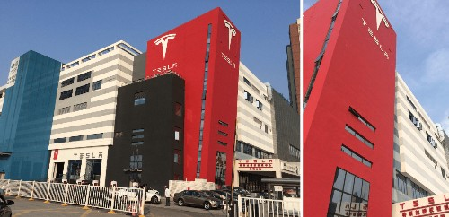 Tesla to open new 'Tesla Centers' to avoid dealership restrictions, increase deliveries