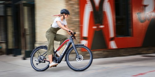 Trek rolls out new 28 mph e-bikes with Bosch's updated motors and batteries