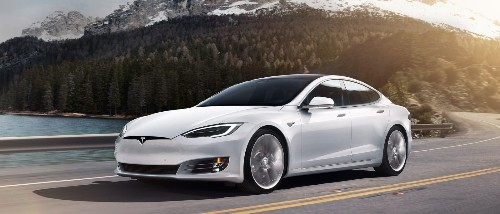 Tesla to bring Model S to Nürburgring race track, presumably to beat Porsche Taycan