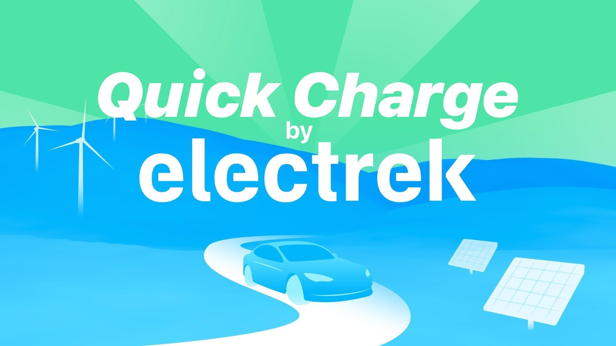 Quick Charge Podcast: October 26, 2020 - Electrek