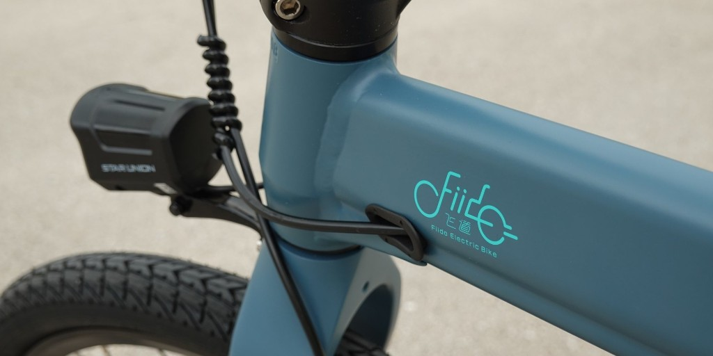 Fiido D11: First real test of the $799 Indiegogo electric bicycle