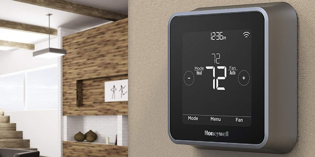 Honeywell's T5 Smart Thermostat is $90, more in today's Green Deals - Electrek