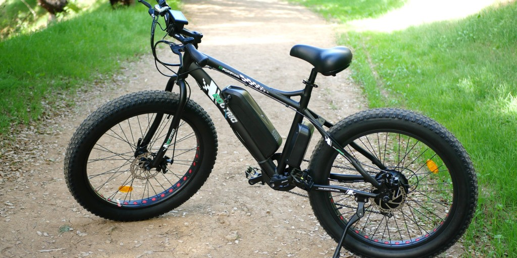 Ecotric 500W fat tire e-bike review: The best $850 I've spent on an e-bike
