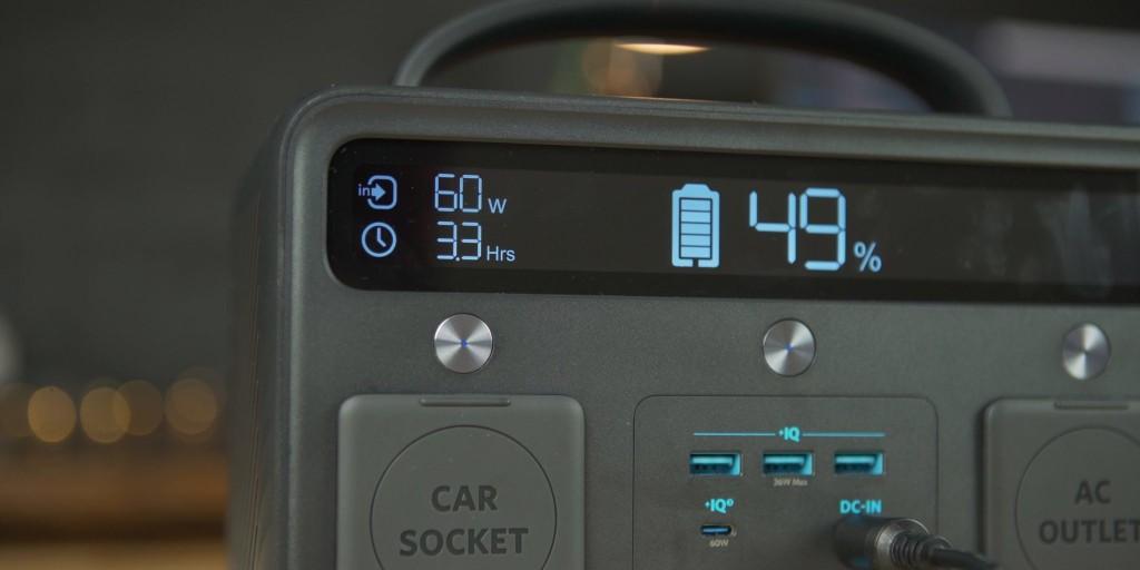 Green Deals: Latest Anker portable Powerhouse solar generator $340, more - Electrek