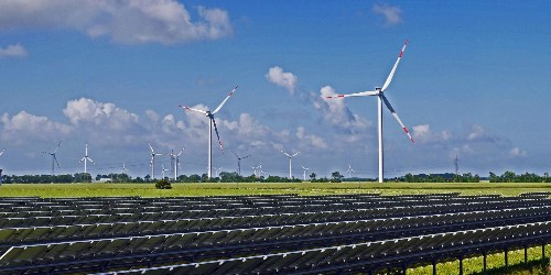 EGEB: Largest US wind/solar/storage project set for Oklahoma, energy efficiency bill, and more