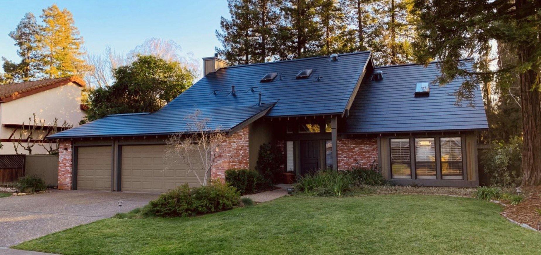 Elon Musk: Tesla's next 'killer product' is Solar Roof - Electrek