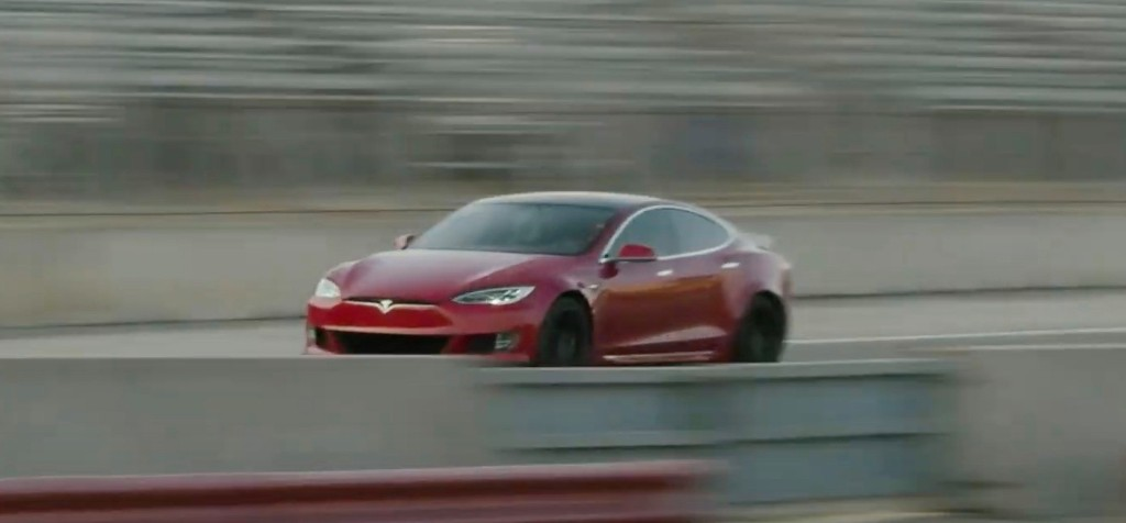 Tesla unveils Model S Plaid: 520+ miles, 200 mph, and 0-60mph in less than 2s - Electrek