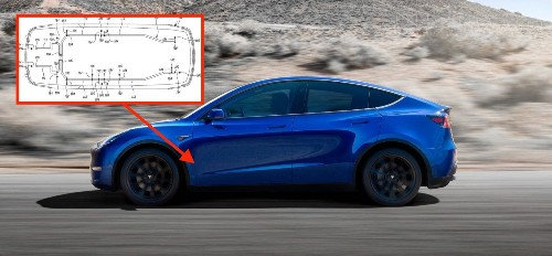 Tesla reveals revolutionary new wiring architecture to help robots build upcoming cars like Model Y