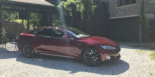 Here's how a Tesla Model S holds up almost 5 years later