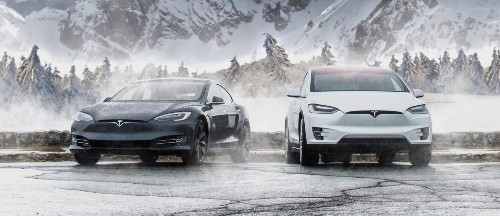 Tesla becomes best-selling brand in Norway, pushing electric car market share to almost 50%