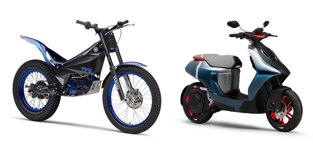 Bikez - cover