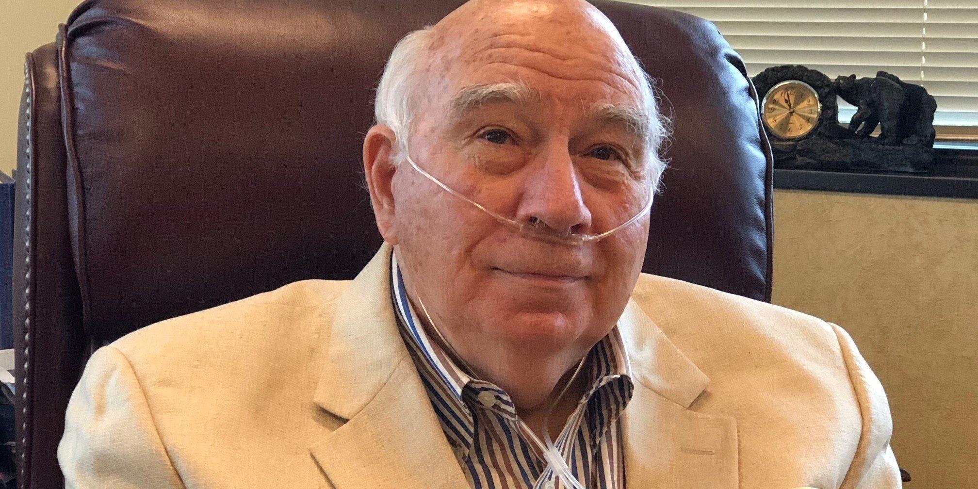 Coal CEO Bob Murray dies after filing for black lung benefits - Electrek
