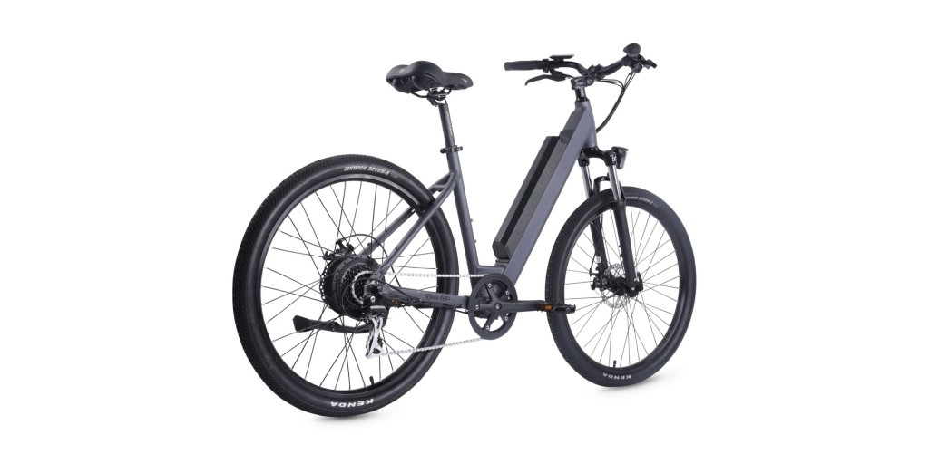 Popular affordable electric bike Ride1Up 500 Series released with new version - Electrek