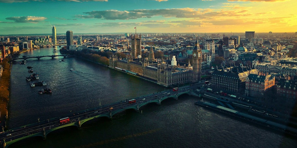 UK to become first major economy with net zero emissions target, set for 2050 - Electrek