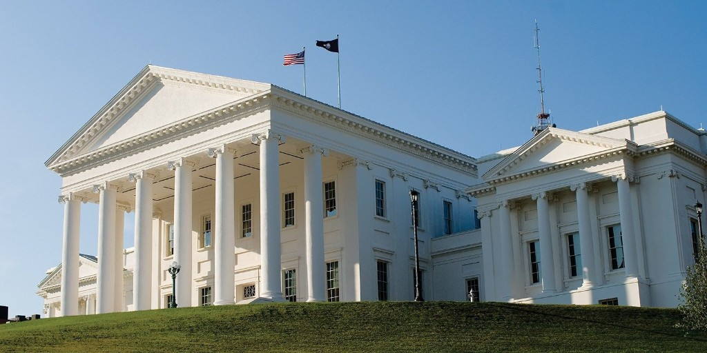 EGEB: Virginia passes landmark green energy legislation - Electrek