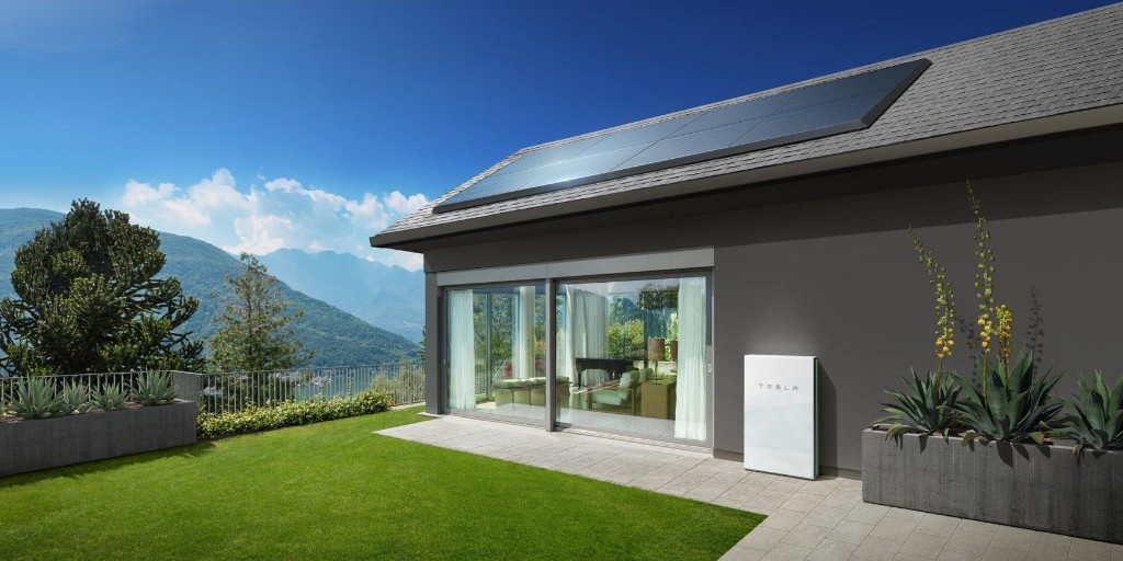 Tesla launches solar rental service, can get a solar panel system for $50 per month - Electrek