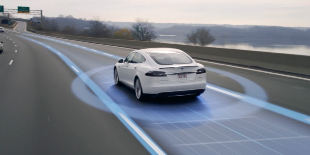 Tesla CEO Elon Musk: 'self-driving will encompass all modes of driving by the end of next year' - Electrek