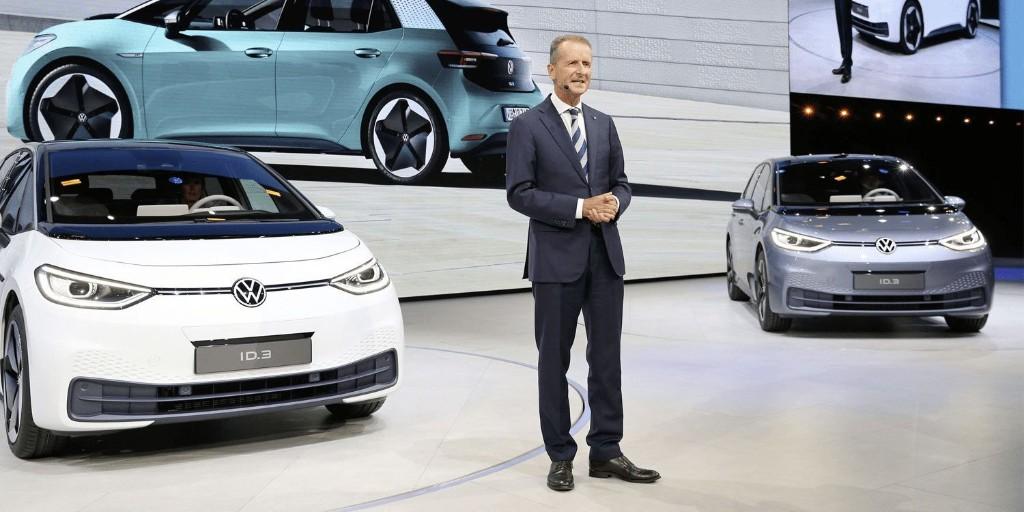 Volkswagen plans to hire an 'aggressive' internal climate activist - Electrek