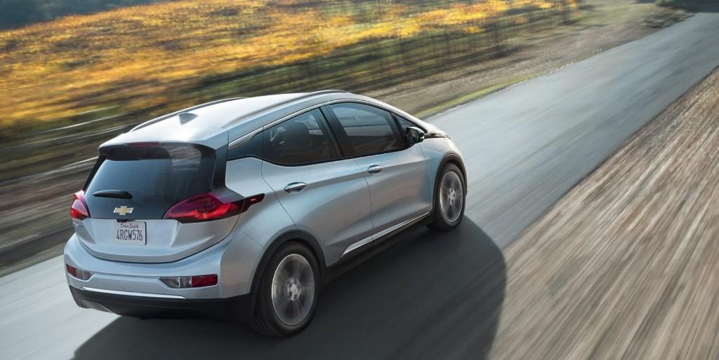 Black Friday deals on Nissan LEAF, Kia Niro EV, Audi e-tron, Chevy Bolt, and Pacifica Plug-in Hybrid - Electrek