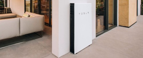 Tesla Powerwall owners can now earn up to $1,000 per year with National Grid's virtual power plant