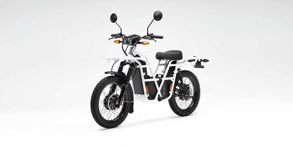 Riding Electric cover image