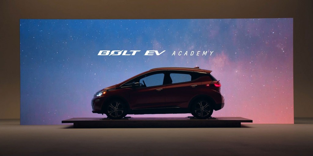 Chevy redoubles effort to explain EV basics via new video series - Electrek