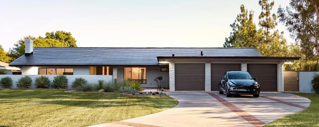 Tesla reduces Solar Roof price, updates website - Electrek