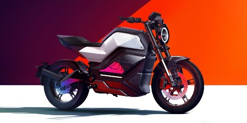 NIU unveils 100 mph electric motorcycle, could usher in era of affordability