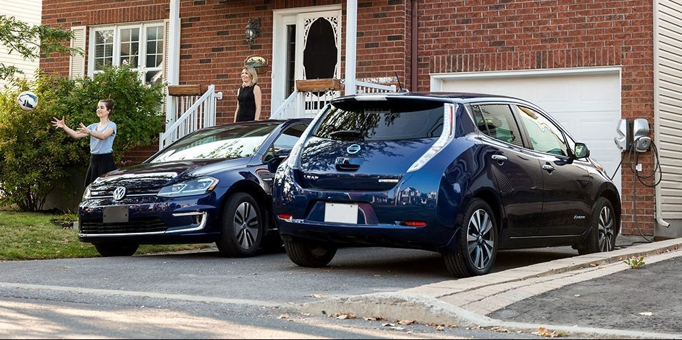 California adds $1,500 incentive for new EVs, total state + fed incentives now up to $14.5K until end of year - Electrek