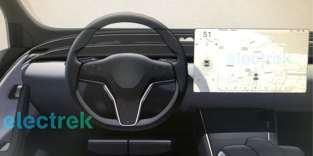Tesla is planning a series of surprises for the second half of the year - Electrek