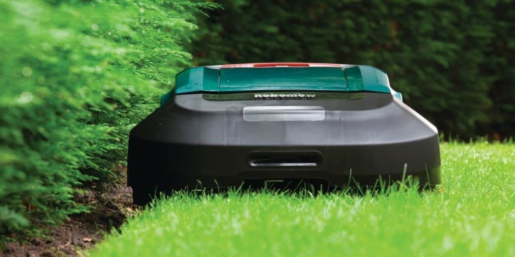 Exclusive price drops on Robomow Robot Lawn Mowers, more in today's Green Deals - Electrek