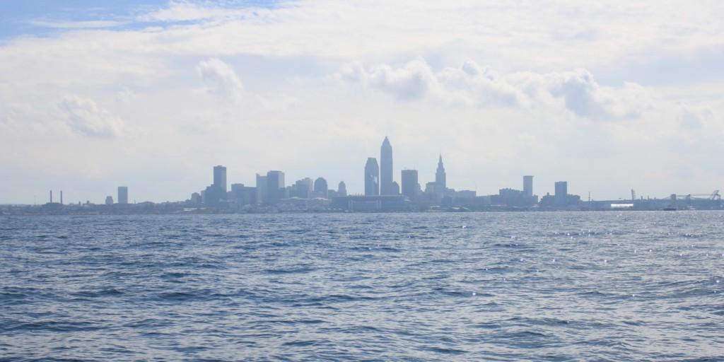 Ohio OKs North America's first freshwater offshore wind farm - Electrek