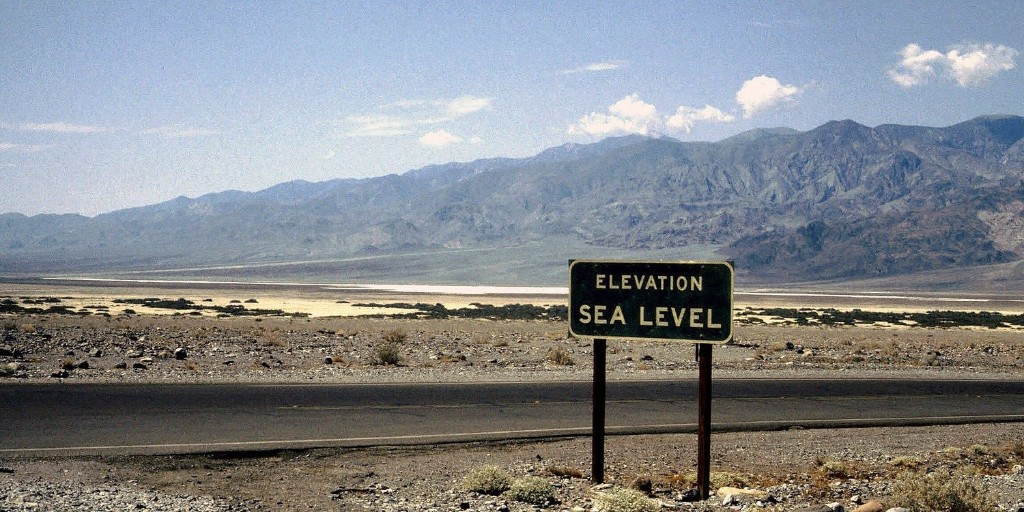 Climate Crisis Weekly: What did 130F in Death Valley feel like? - Electrek