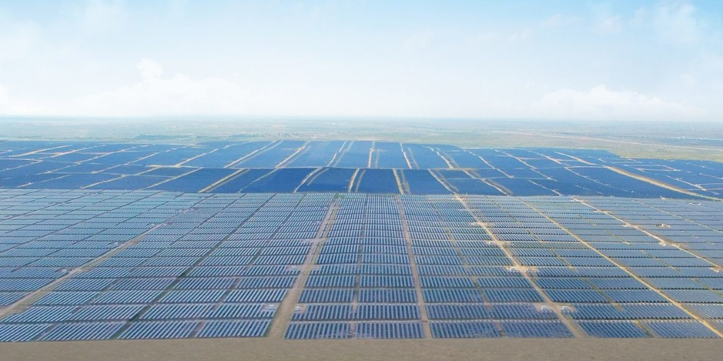 EGEB: Chinese solar manufacturers slash prices - Electrek