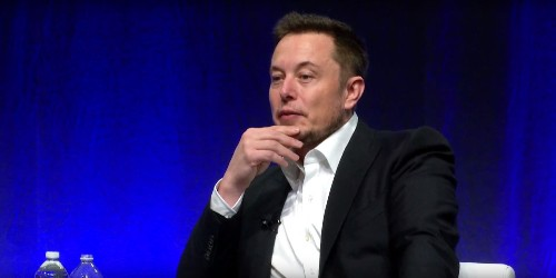 Tesla shareholders to vote on proposal to remove Elon Musk as Chairman