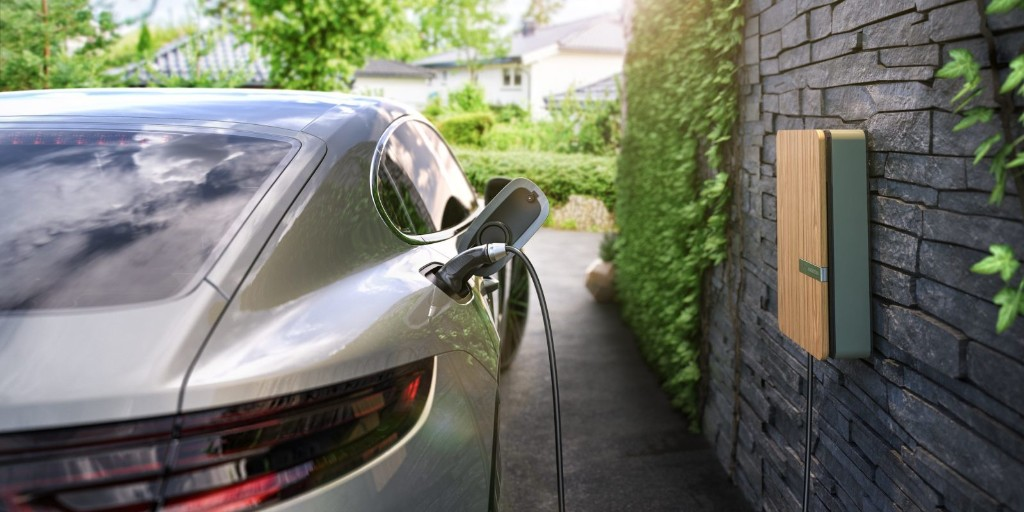 EGEB: 350K+ UK homes will have EV home chargers by 2025 - Electrek